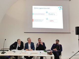 conferenza ARO Bari 5