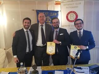 Rotaract Putignano 2018