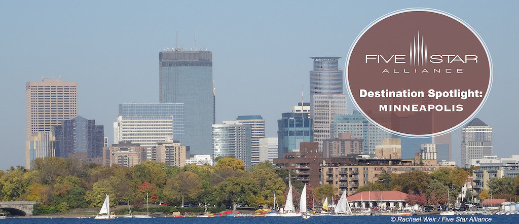Destination Spotlight: Minneapolis