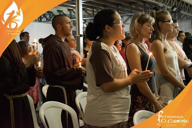 Festa da Apresentação do Senhor em Cascavel/PR