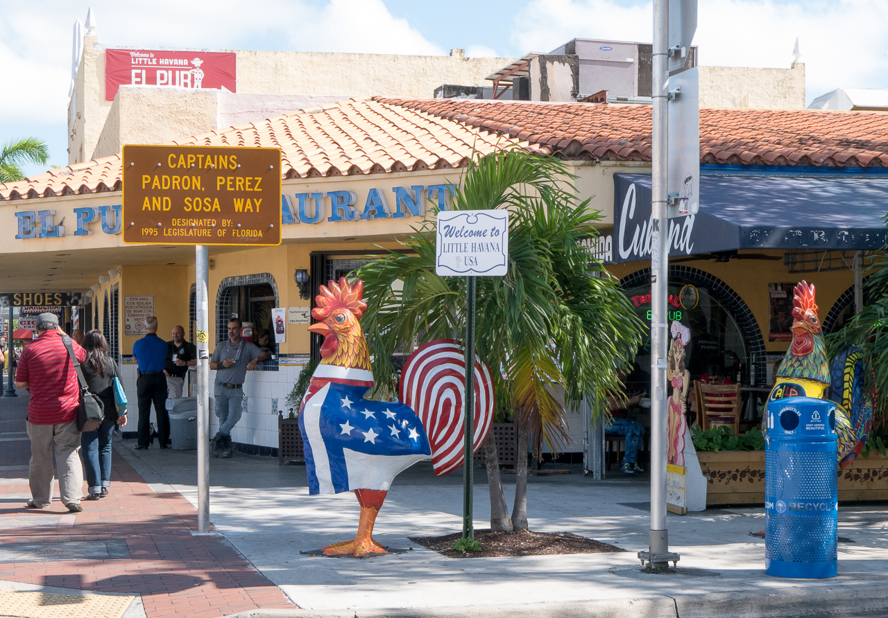 Miami, Little Havana