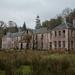 Abandoned Pennyghael House