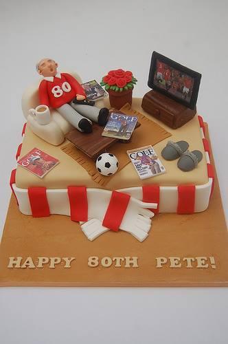 Cake by Beautiful Birthday Cakes
