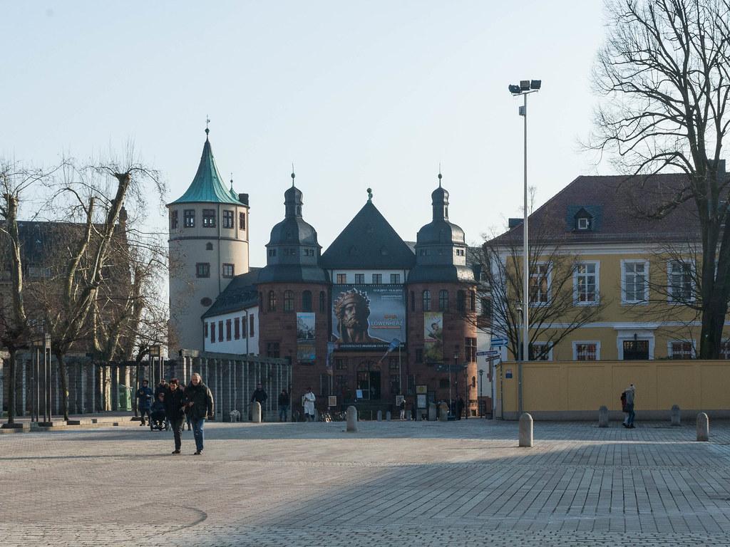 Historisches Museum der Pfalz in Speyer