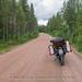 the no road