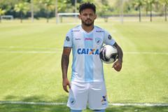 01-03-2018: Roberto, lateral-esquerdo