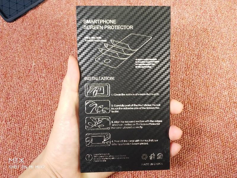 OnePlus 5T ケース 保護ガラス (30)