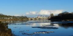 River Dee, Aberdeen, Jan 2018