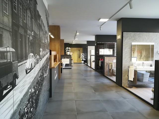 Reabertura Sala de Exposição 26 Janeiro 2018