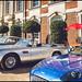 Aston Martin DB2 (1952) / DB4 Convertible (1963) / DB7 Zagato
