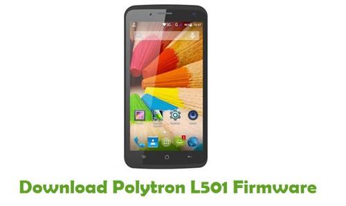 Polytron L501 Firmware