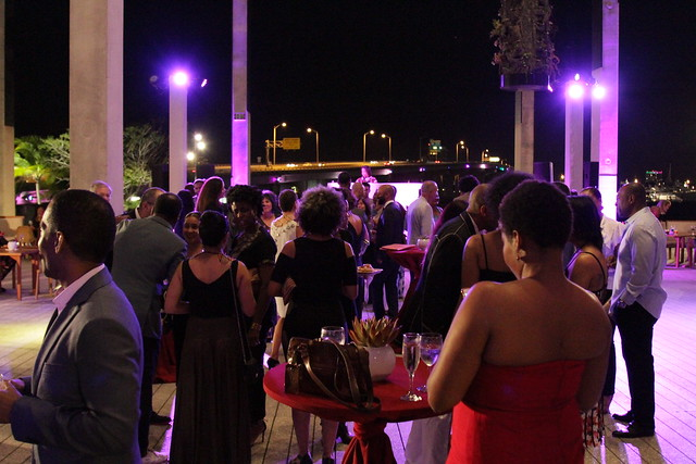Art + Soul Fifth Anniversary Celebration of the PAMM Fund for African American Art