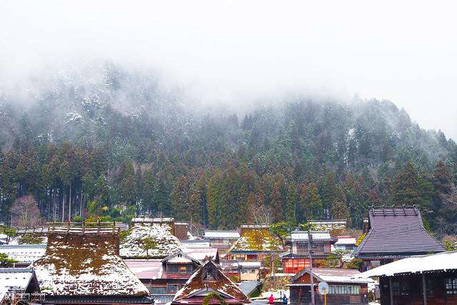她說旅途若是卷底片 | Kyoto, ver. F1.2  | 12