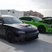 LI Chargers vs Challengers Meet by addison102photography
