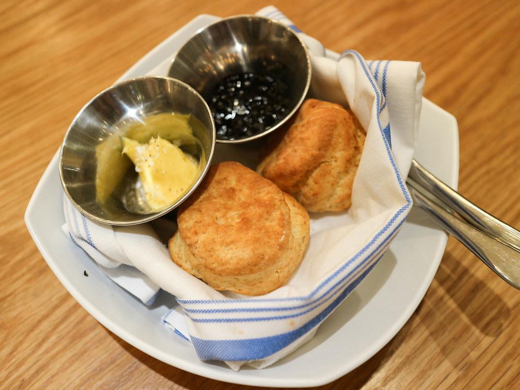 BUTTERMILK 摩登美式餐廳餐 (10)
