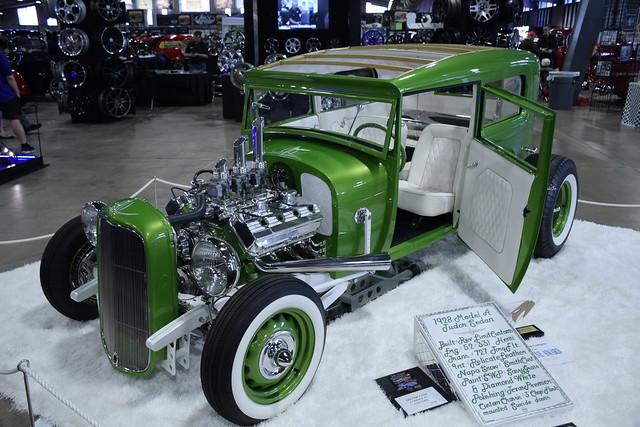 1928 Model A Tudor Sedan