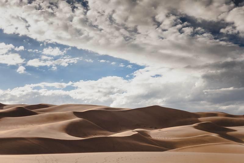 Des microbes trouvés dans le désert d'Atacama au Chili donnent espoir de trouver de la vie sur Mars