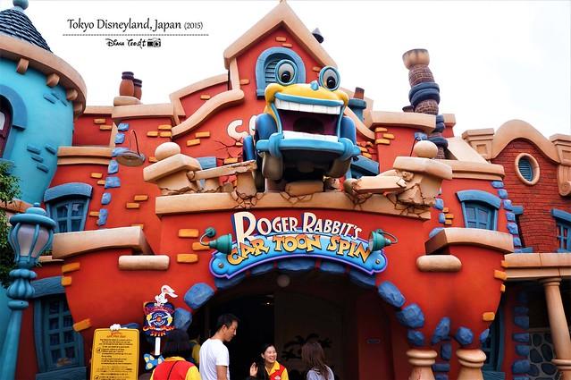 Tokyo Disneyland 11