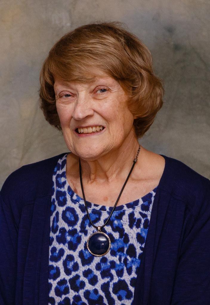 Lynne Detrick
