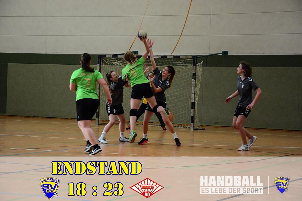 20180113 Laager SV 03 Handball wJA - Malchower SV.jpg