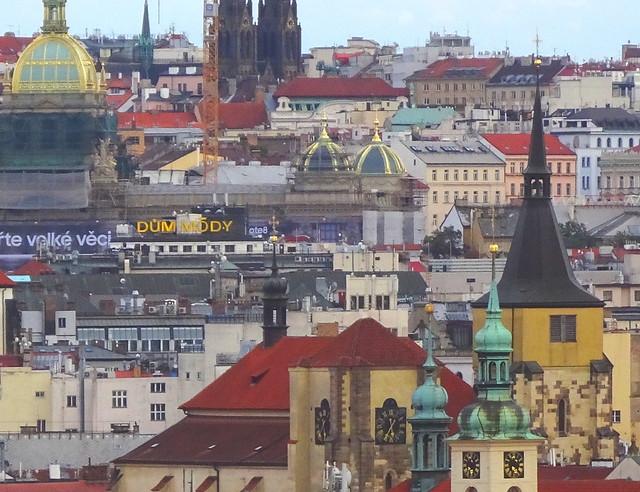 Más vista de Praga