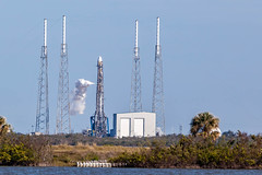 SpaceX Falcon 9 - CRS13