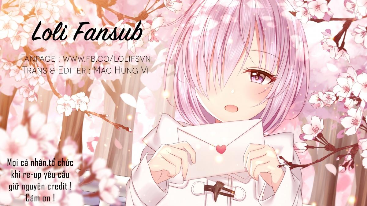HentaiVN.net - Ảnh 23 - Find myself (Gochuumon wa Usagi desu ka?) - Oneshot