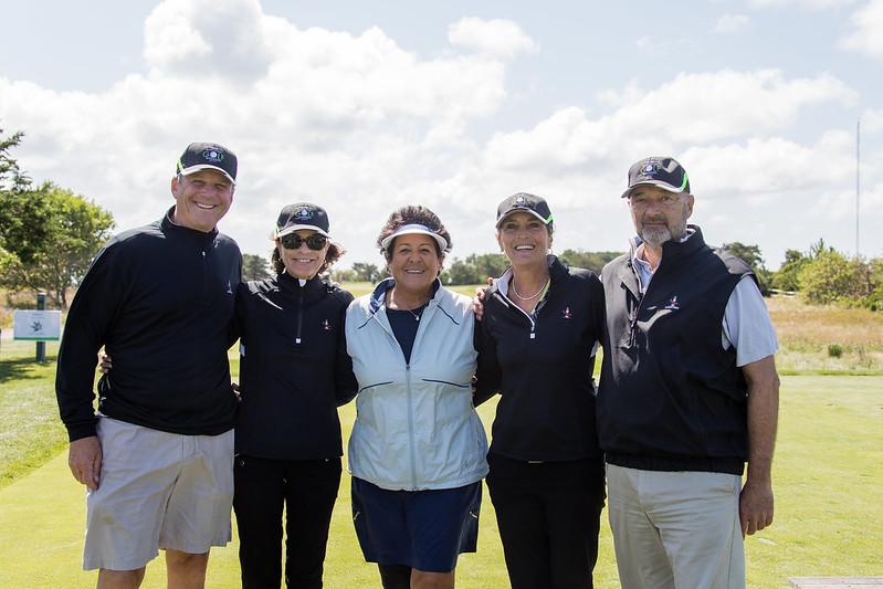 2017 Nantucket Golf Weekend