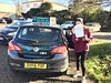 Congrats to SHRIYA on passing her driving test this afternoon at ISLEWORTH...Well done!!!!!:red_car::red_car::red_car::red_car::red_car: