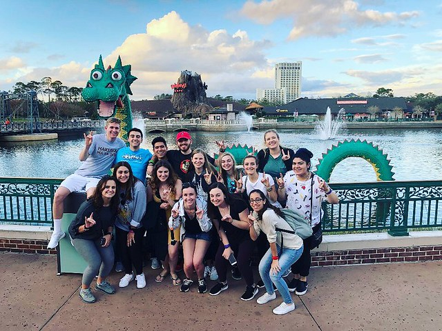 Disney Leadership Program