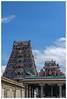 Kapaleeshwarar Temple Tower