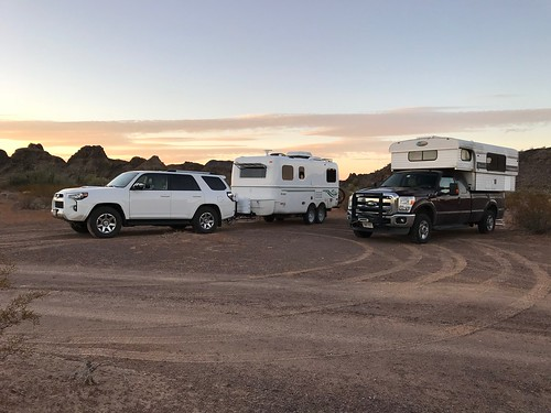BGAFR - gate 9 camping
