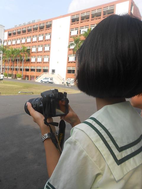 J105 15湯琬婷, Nikon COOLPIX S2600