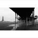 Blackpool Tower by Ian Bramham