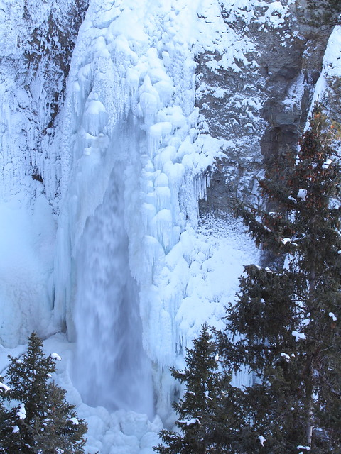 IMG_8975 Tower Fall, Yellowstone National Park