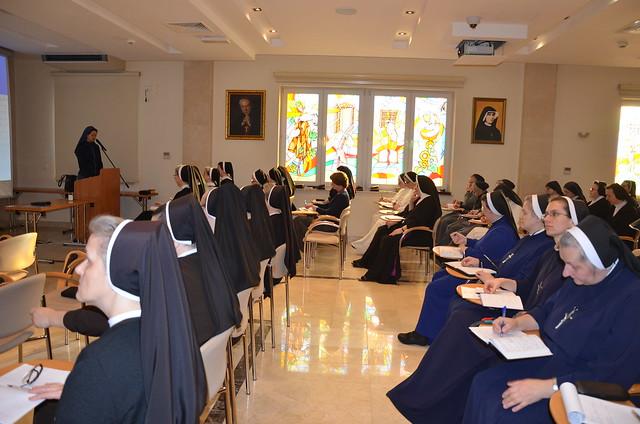 Spotkanie nowo mianowanych przełożonych 2018