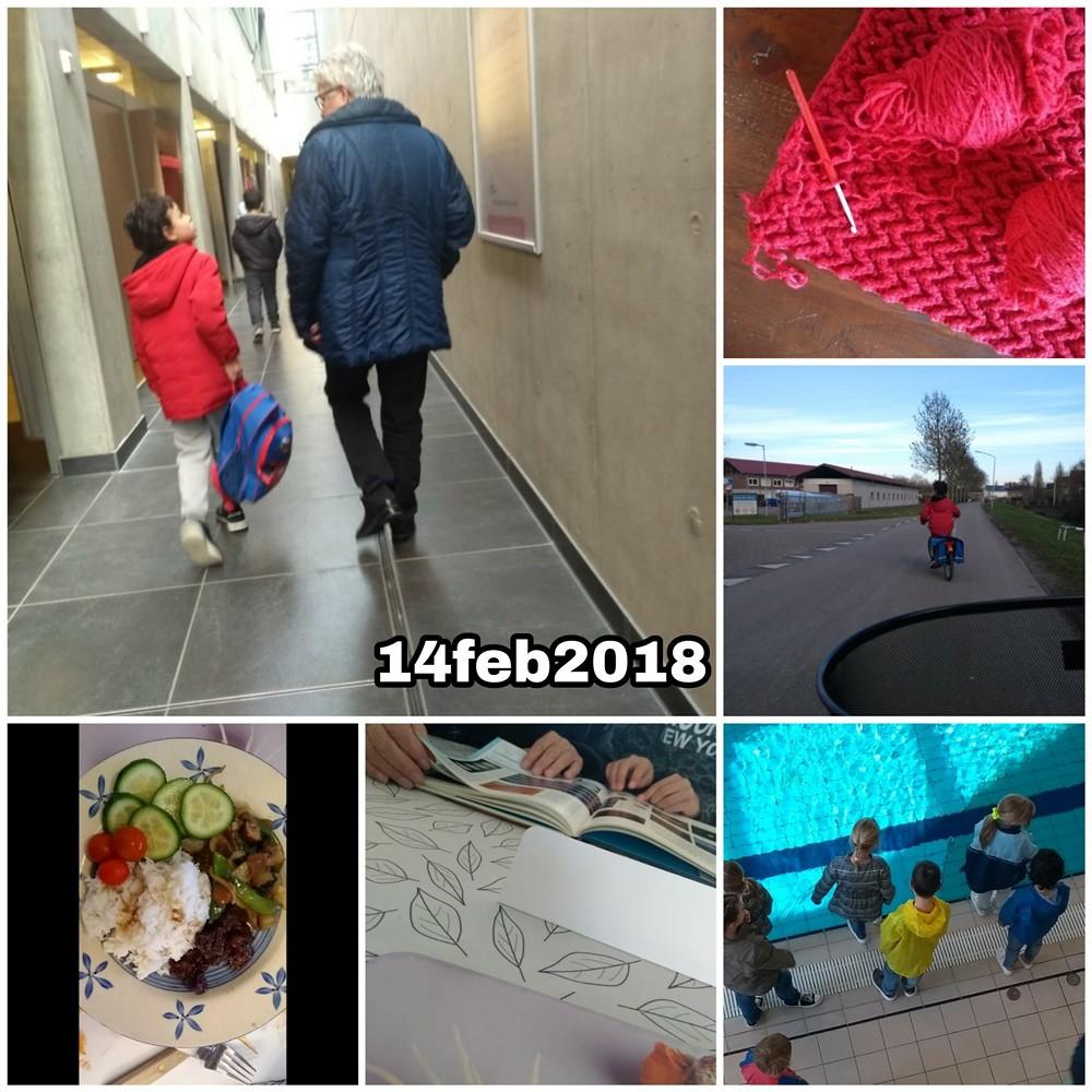 14 feb 2018 Snapshot