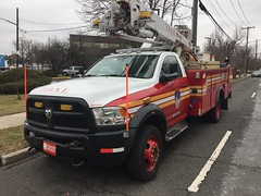 FDNY Plant Ops PO-30