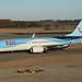 G-TAWJ Boeing B737-8K2 EGPH 08-01-18