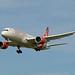 Kenya Airways Boeing 787-8 Dreamliner 5Y-KZD