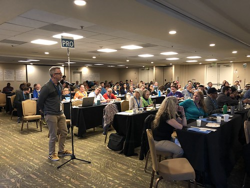 2018 UPTE Convention
