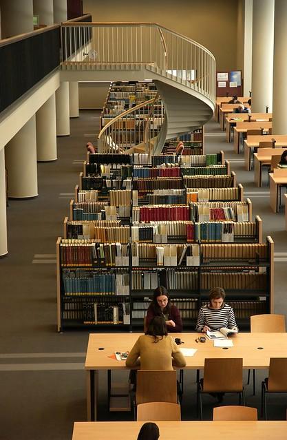 Klebelsberg Könyvtár