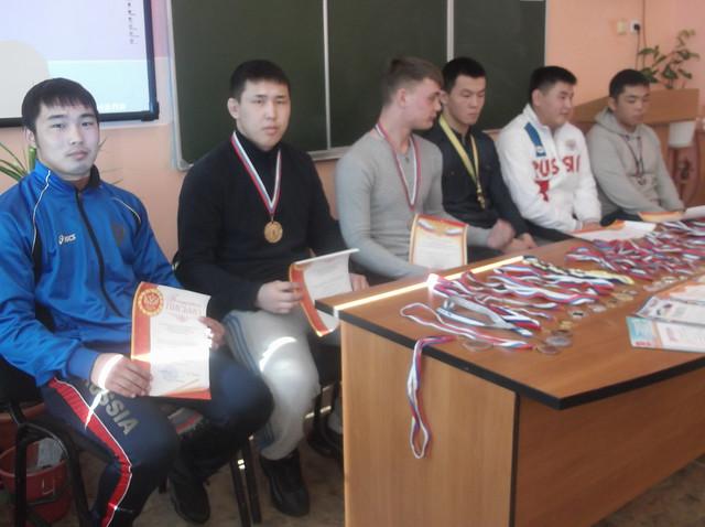 Кафедра ФК2 2017-2018