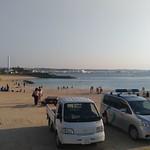 P_20180219_172201_HDR 日落沙灘 北谷サンセットビーチ