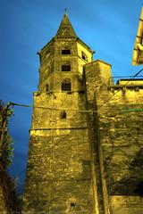 FR10 1072 Le Collégiale de Saint-Michel. Castelnaudary, Aude, Languedoc
