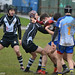 Saddleworth Rangers v Orrell St James 18s 28 Jan 18 -11