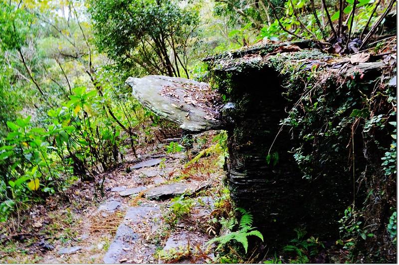 萬山神石舊照 (2)