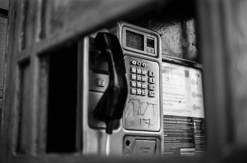 FILM - Payphone
