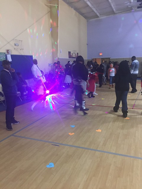 Cubid Buddy Bash Dance 2.15.18