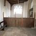 N aisle chapel